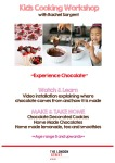 chocolate making kids class